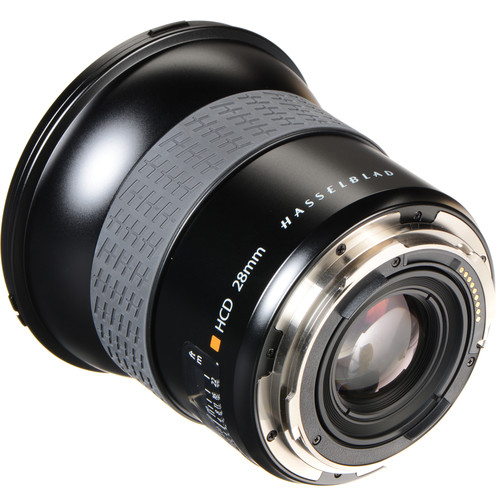 HASSELBLAD OB. HCD 28mm F4.0