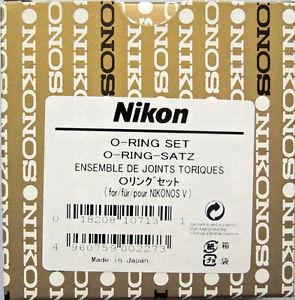 SET O-RING X SB-103