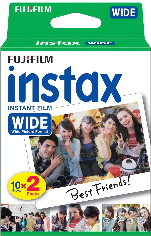 TWIN INSTAX pacco doppio 50 CONFEZION IBIPACK