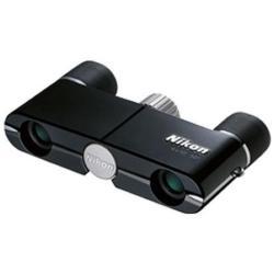 Binocolo Nikon 4x10 Black