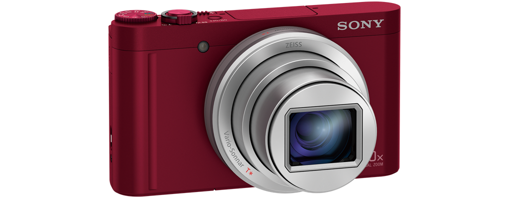DSC-WX500B