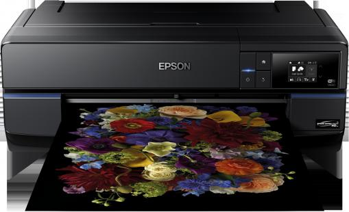 EPSON P800+ROLL UNIT