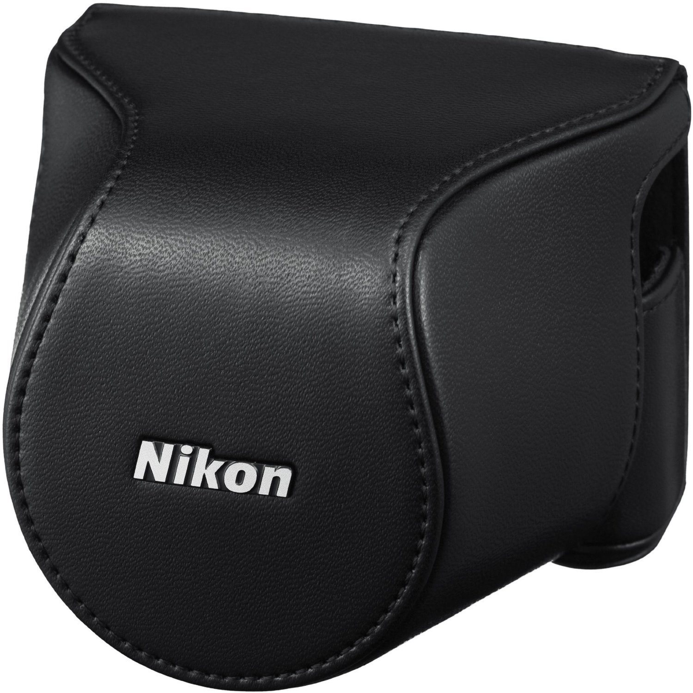 CB-N2200 Black custodia inferiore Nikon 1 S1, J3