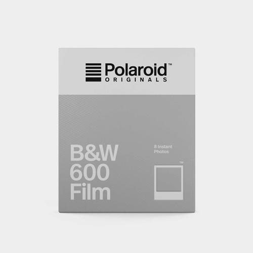 POLAROID BW FILM FOR 600