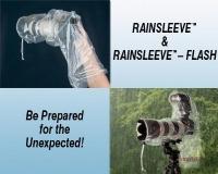 "RAINSLEEVE 18""   Conf. 2 pz"