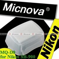 DIFFUSORE FLASH FOR NIKON SB-900