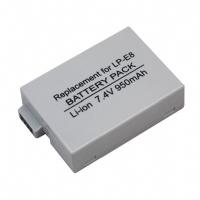 BATTERIA LP-E8 (for 550D/600D/650D)