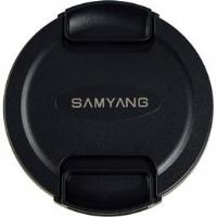Samyang lens cap for 35mm