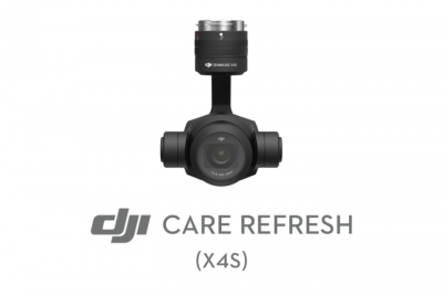 DJI Care Refresh X4S Card