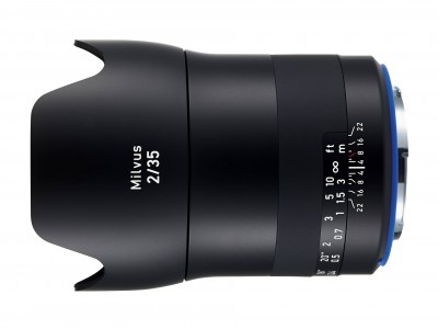 MILVUS 35mm f/2 FOR CANON