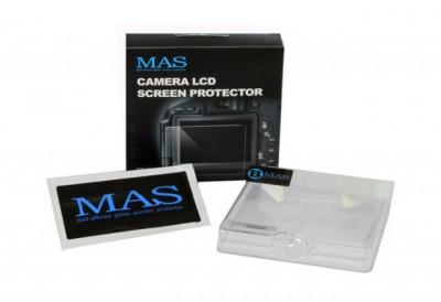 LCD PROTECTOR IN CRISTALLO PER PANASONIC GH5 e per canon EOS R