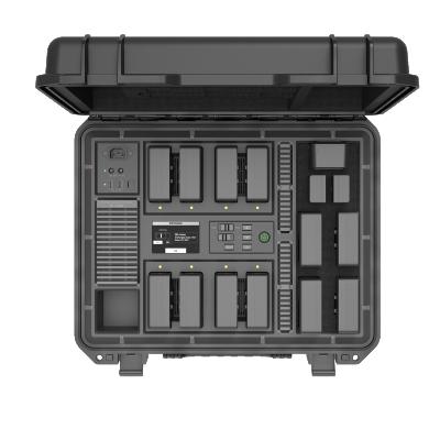 DJI INSPIRE-2 Battery Station (49)