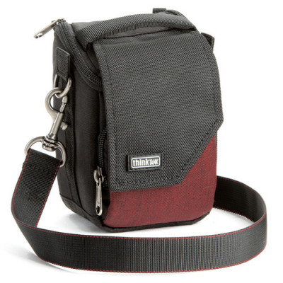 THINK TANK-MIRRORLESS MOVER 5 - DEEP RED