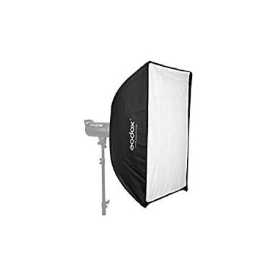 Godox Soft Box 60x90 con Anello (Bowens)