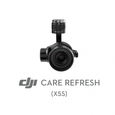 DJI Care Refresh X5S Card