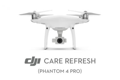 DJI Care Refresh PH4 Adv Card