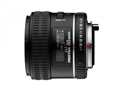50mm f/2.8 Makro 1:1