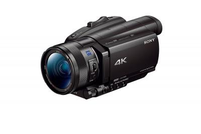 FDR-AX700 Camcorder 4K HDR