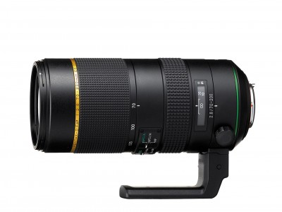 HD DFA 70-200mm f/2.8 ED DC AW