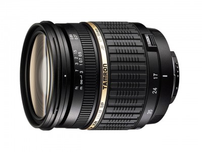 17-50mm f/2.8 CANON