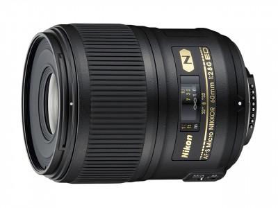 60mm f/2.8 G ED AF-S MICRO NIKKOR