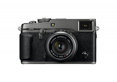 X-PRO2 GRAPHITE EDITION + XF 23mm f/2.0 R WR