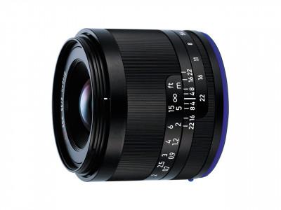 LOXIA 35mm f/2 Biogon T* SONY E-Mount