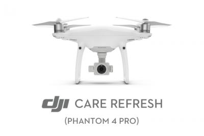 DJI Care Refresh PH4 Pro/Pro+ Card