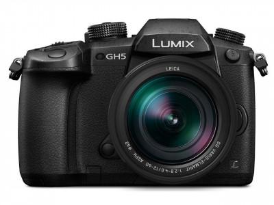 LUMIX GH5 12-60 LEICA