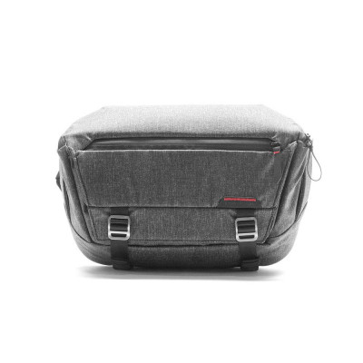 Everyday Sling - 10L - CHARCOAL grey