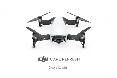 DJI Care Refresh Mavic Air Card