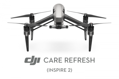 DJI Care Refresh Inspire 2 Code