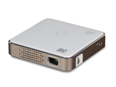 KODAK POCKET PORTABLE PC PROJECTOR